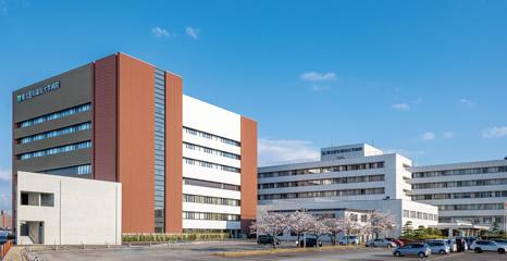 東北医科薬科大学病院